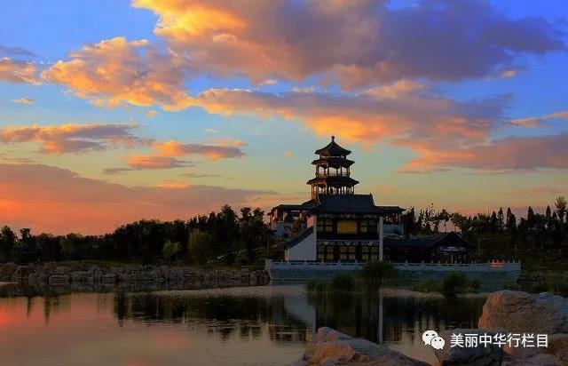 京南第一府《美丽中华行》走进河间市