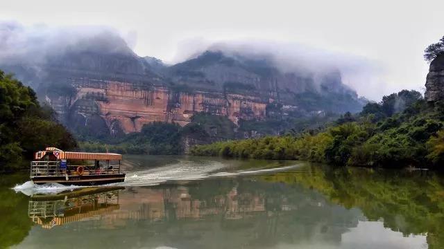 中国韶关 善美之城